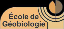 Ecole de Géobiologie
